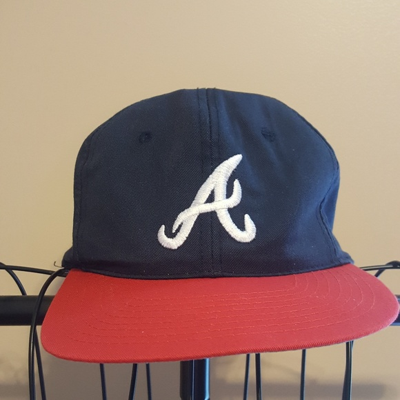 the latest f011d 74cb5 ... clearance atlanta braves hat fc3d1 f09b8